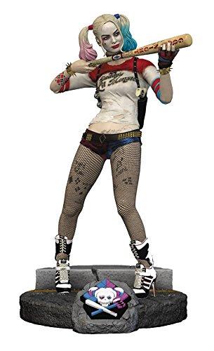 DC Comics Suicide Squad Harley Quinn Finders Keypers Statue