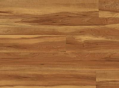 "COREtec Plus Red River Hickory Engineered Vinyl Plank 8mm x 5 x 48"" 50LVP508"