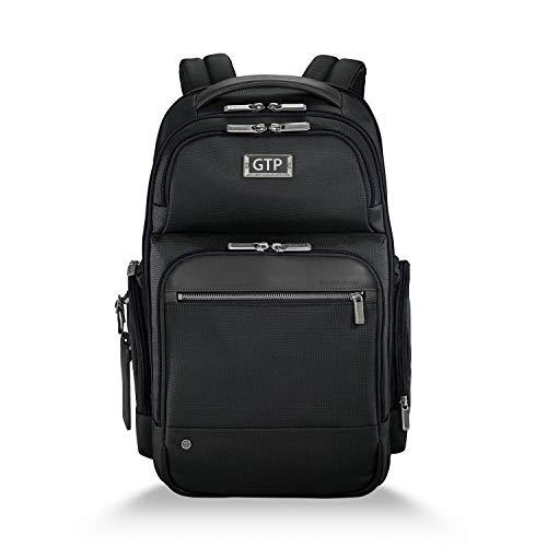 Briggs & Riley @work Medium Cargo Laptop Backpack (With FREE MONOGRAMMING)          ()