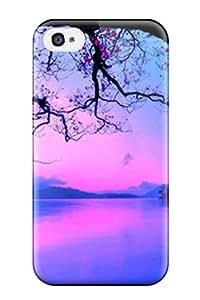 New Arrival RfZuTxK6874ZJqGd Premium Iphone 4/4s Case(rivers 038 Nature Backgrounds)