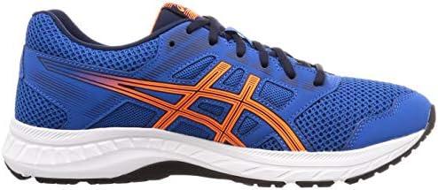 ASICS Gel-Contend 5, Zapatillas de Running para Hombre: Amazon.es: Zapatos y complementos