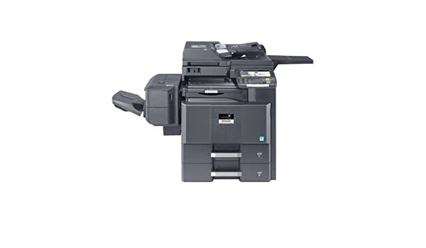 KYOCERA TASKalfa 2550ci Laser 25 ppm 600 x 600 dpi A3 - Impresora multifunción (Laser, 600 x 600 dpi, 1100 Hojas, A3, Impresión Directa, Negro): Amazon.es: Informática