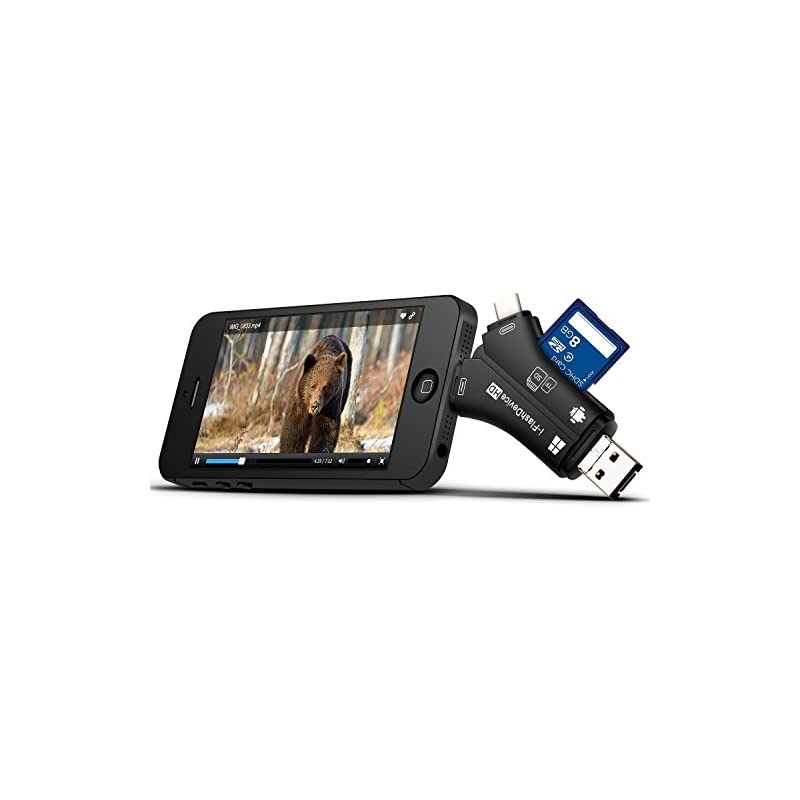 MOSPRO Trail Camera Viewer for iPhone iP