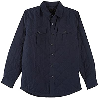 Discount Ocean Current Mens Trizig Lined Long Sleeve Jacket supplier