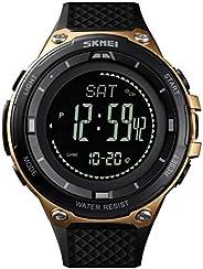 Relógio Digital, Skmei