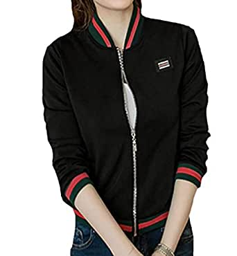 Zip Up Jacket For Women