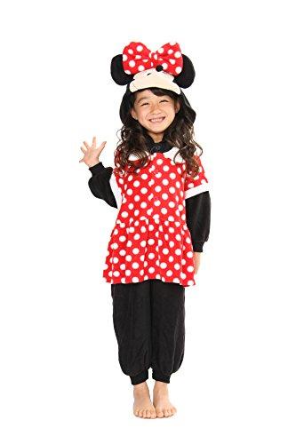 Minnie Kids Kigurumi (5-9