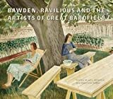 img - for Gill Saunders: Bawden, Ravilious and the Artists of Great Bardfield (Hardcover); 2015 Edition book / textbook / text book