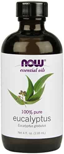 NOW  Eucalyptus Oil, 4 ounce