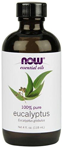 NOW  Eucalyptus Oil, 4-Ounce