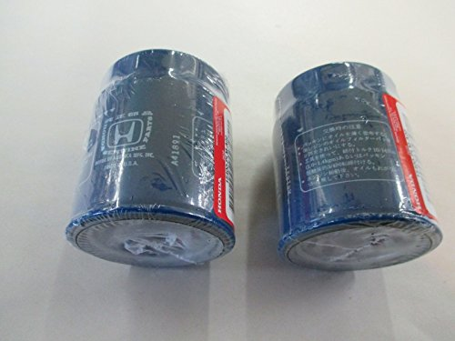 02 civic si oil filter - 2