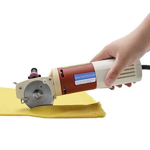 Amazon.com: yj-65 eléctrico Rotary Gamuza de tela mini ...