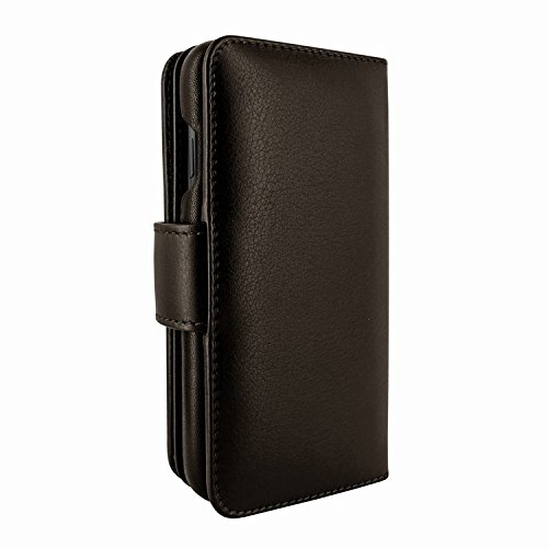 Piel Frama 793 Brown WalletMagnum Leather Case for Apple iPhone X by Piel Frama (Image #4)