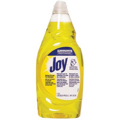 - Procter & Gamble - Joy Dishwashing Liquids Joy Lemon Scent Man.Pot/Pan Detrgnt 38 Oz: 608-45114 - joy lemon scent man.pot/pan detrgnt 38 oz
