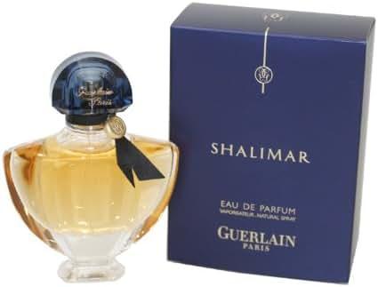 Shalimar By Guerlain  Eau-de-parfume Spray, 1-Ounce