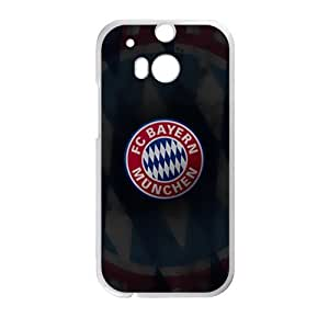 fc bayern m?¡ì1nchen Phone Case for HTC One M8 by icecream design