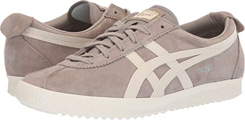 - Onitsuka Tiger by Asics Unisex Mexico Delegation Moonrock/Oatmeal 11.5 M US Medium
