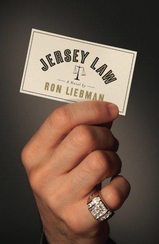 Jersey Law: Amazon.es: Liebman, Ron: Libros en idiomas ...