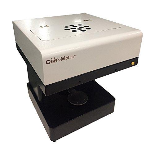 GNFEI Full Smart Latte Coffee Printer Milk And Foam Drinks Printer MilkShake Food Printer by GNFEI (Image #4)
