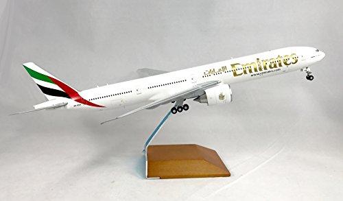 GeminiJets Emirates Airlines Boeing 777-300ER Diec…