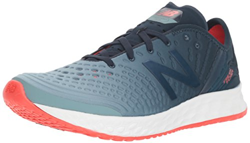 New Balance Women's Fresh Foam Crush v1 Cross Trainer, Blue, 6.5 D US