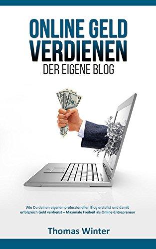Geld verdienen met bloggen: het ultieme overzicht