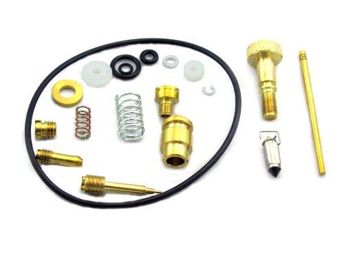 Freedom County ATV FC4806250 Carburetor Rebuild Kit for Yamaha YFM250 BearTracker