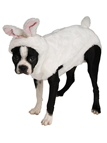 Rubie's Bunny Rabbit Pet Costume, Medium
