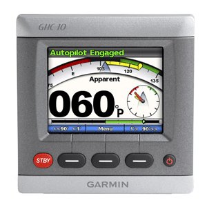 Garmin GHC10 Helm Control Display