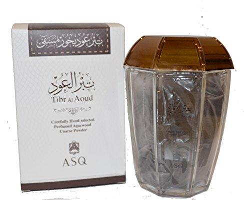 Abdul Samad al Qurashi Tibr al Oud 70g Bukhoor Incense Tibrul Oudh Bakhoor