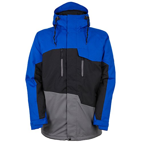 686 Geo Insulated Snowboard Jacket Mens