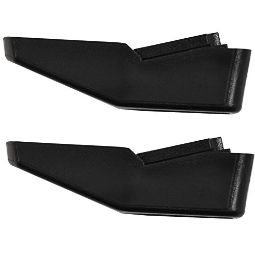 TANDEMKROSS Extended Magazine Bumper for Ruger 22/45-2 Pack!