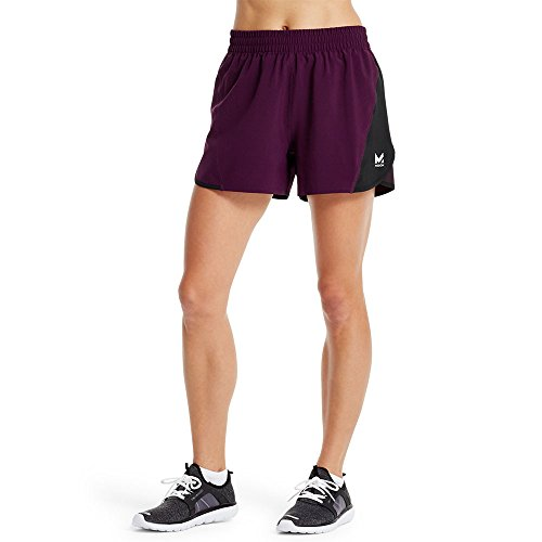 "Mission Women's VaporActive Ion four"" Training Shorts – DiZiSports Store"