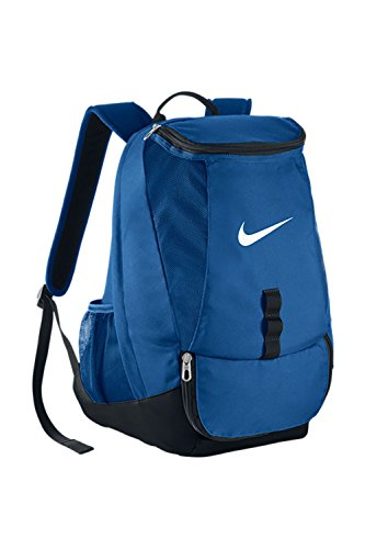 8df1f63fa302 Jual Nike Club Team Swoosh Backpack (Varsity Royal) - Casual ...