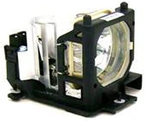 ED-S3350 Hitachi Projector Lamp Replacement Projector Lamp Assembly with Genuine Original Philips UHP Bulb Inside.