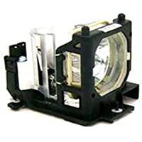CP-X340 Hitachi Projector Lamp Replacement. Projector Lamp Assembly with High Quality Genuine Original Philips UHP Bulb inside.