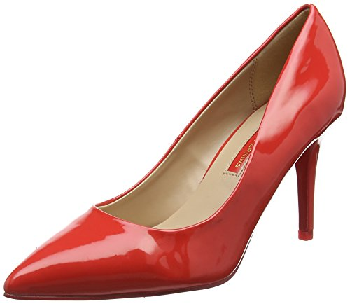 Dorothy Perkins Damen Electra Pumps Red (Red 10)
