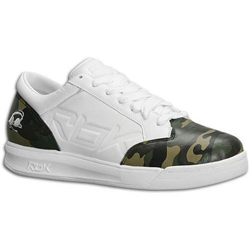 Reebok RBK DJ Camo - Chaussure Basket Homme fashion taille 44,5