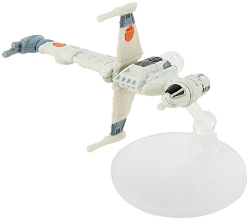 Hot Wheels Star Wars B-Wing Fighter - Star B-wing Fighter Wars