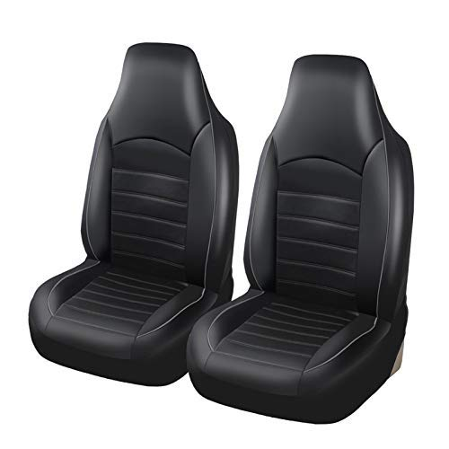 zebra back seat covers ford focus - 4