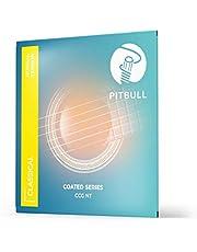 Pitbull Klasik Gitar Teli Coated Seri Normal Tansiyon SET CCG NT
