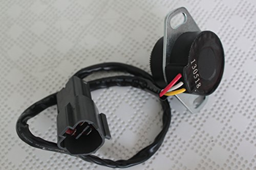 Blueview throttle motor sensor,potentiometer 7861-92-4131,7861-92-4130 for Komatsu PC200-5,and other machinery