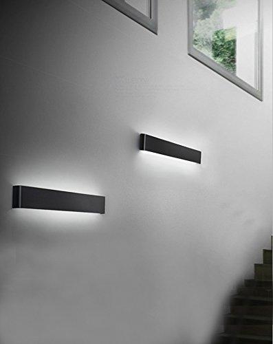 LED 6W Wandleuchte AC90-265V Spiegelleuchten Wandmontage Kaltweiß ...