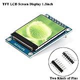 MakerHawk Arduino LCD SPI Display Module, Arduino LCD TFT