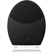 FOREO LUNA 2 for MEN (Facial Cleansing and Pre-Shaving Device) by FOREO
