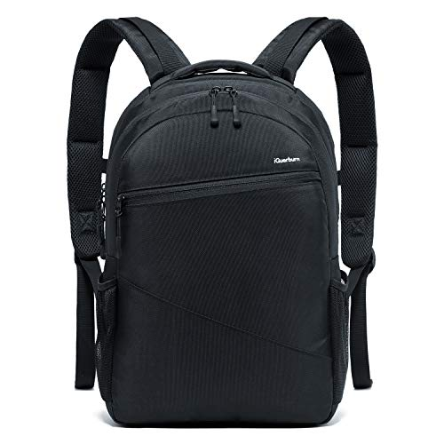 iGuerburn Carrying Laptop Backpack for ResMed AirSense 10 S9 AirMini AirCurve 10 Philips Respironics DreamStation Go and…
