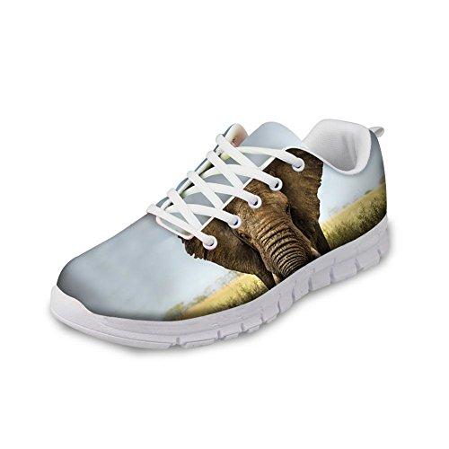 Showudesigns Damen Sneaker color 2