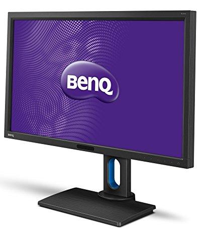 """Benq - 27"""" Ips Led Monitor Black"""