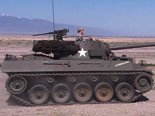 The M18 Hellcat ()
