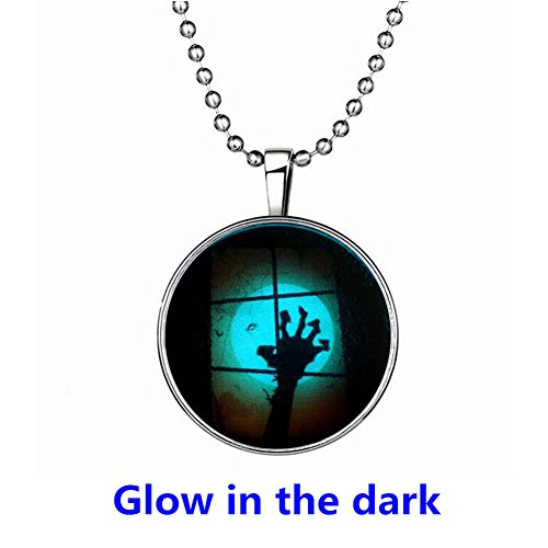 yoyoball8 Halloween Accessory Noctilucent Necklace product image